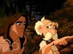 Tarzan and the Eagle's Feather (24)
