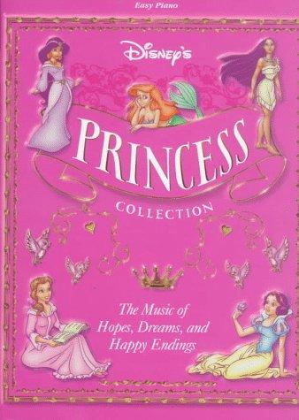 Disney's Princess Collection Volume 1