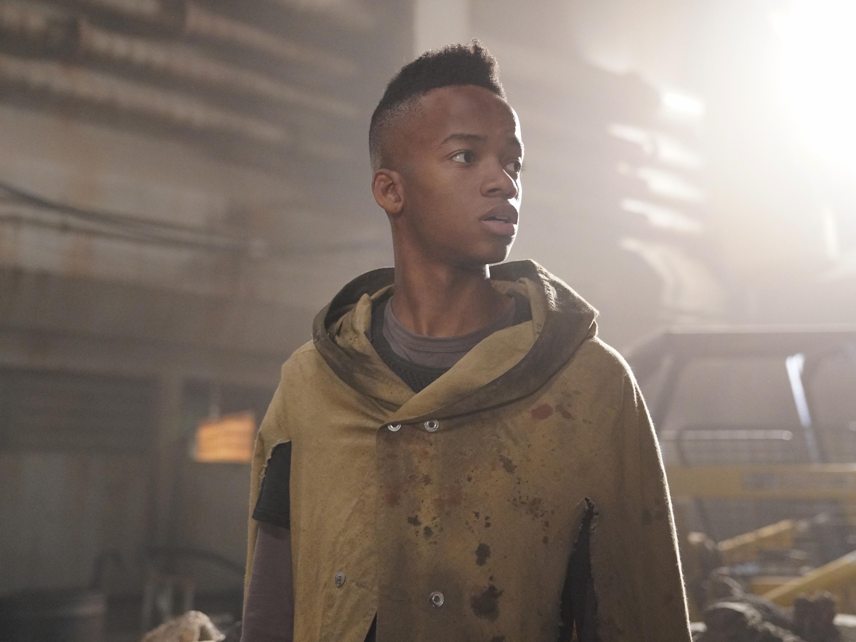 Flint (Marvel)