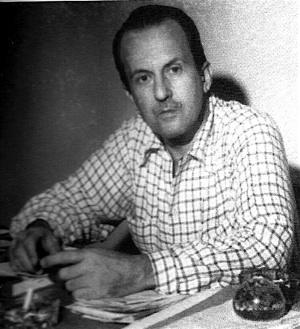 Aloysio de Oliveira