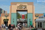 Animation Courtyard Gate at Disney's Hollywood Studios 2