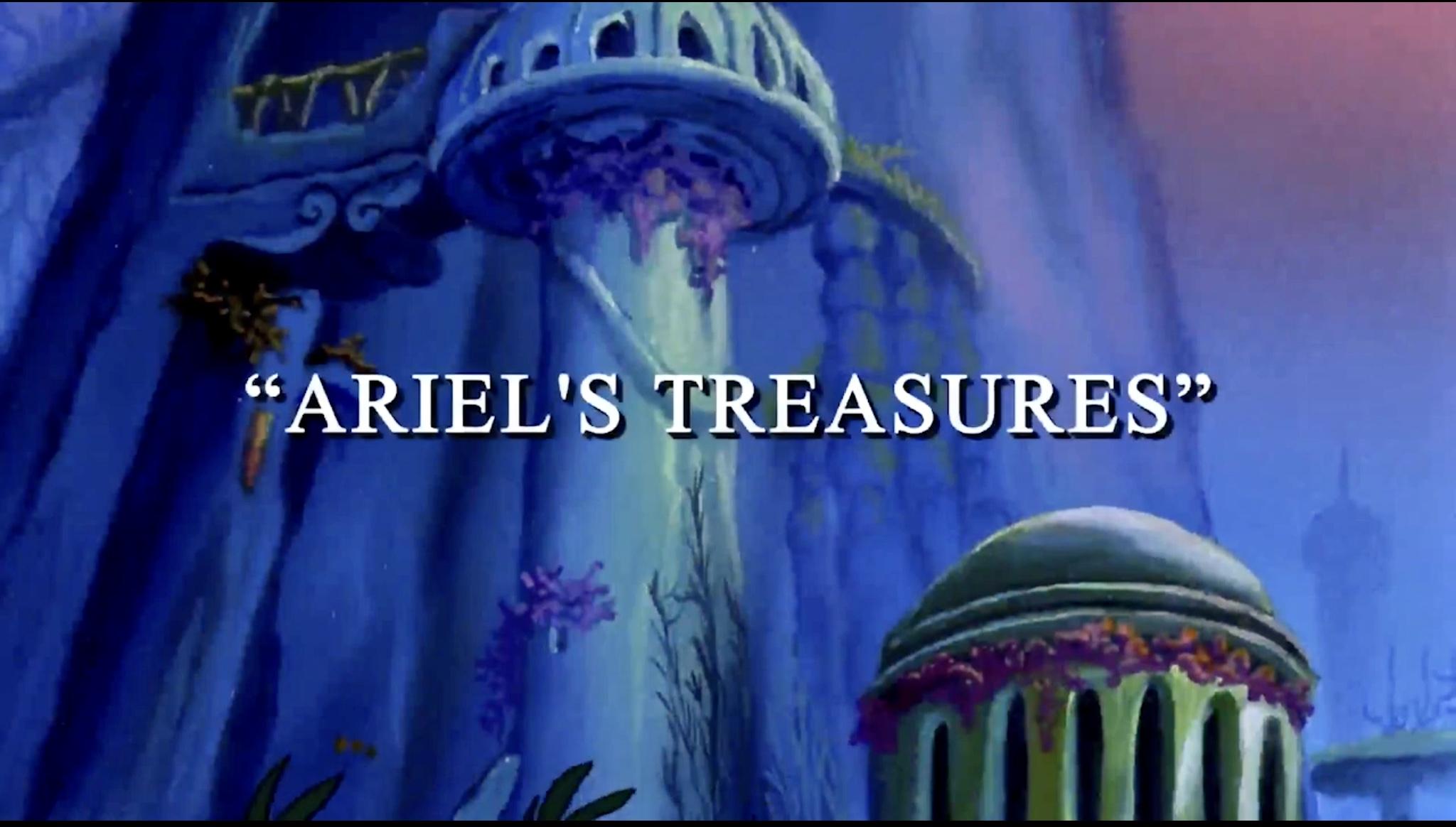 Ariel's Treasures/Gallery