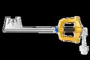 Bandai Proplica Keyblade