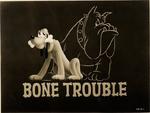 Bone trouble original title card