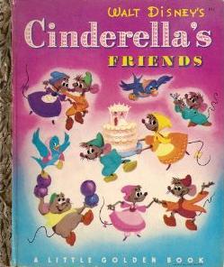 Cinderella's Friends
