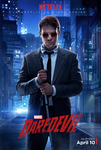 Daredevil - Season 1 - Matt Murdock