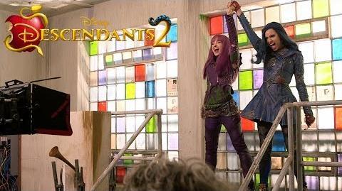 Descendants 2 First Look