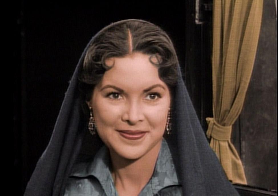 Anna Maria Verdugo