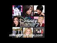 Honor Society - Real Gone - Disney Mania 7-2