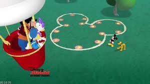 A Grande Surpresa do Mickey
