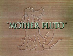 Mamma Pluto