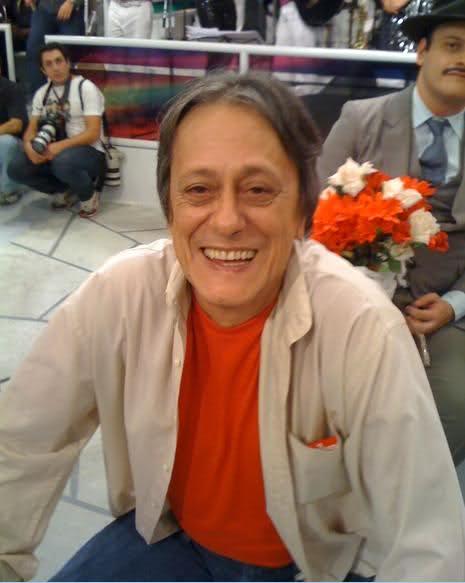 Nelson Machado