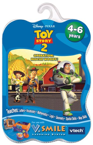 Toy Story 2 Operation: Rescue Woody!