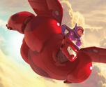The Art of Big Hero 6 (artbook) 002