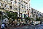 US San-Francisco Westfield San Francisco Shopping Center 2