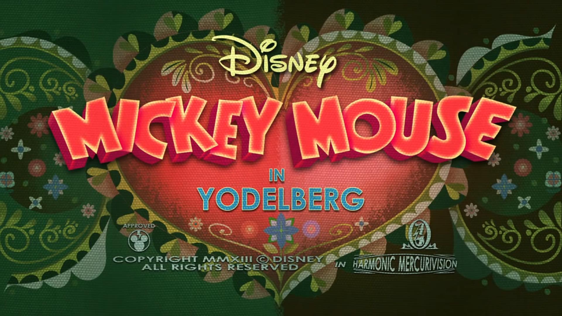 Yodelberg