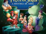 A Pequena Sereia: A História de Ariel