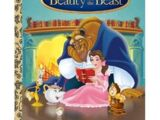 Beauty and the Beast (Little Golden Book)
