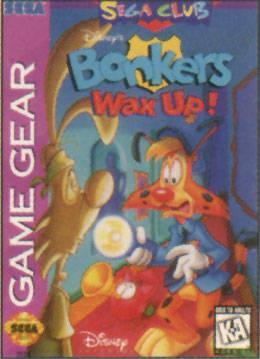Bonkers Wax Up!