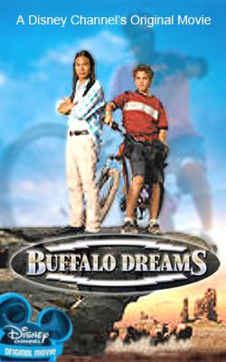 Sonhando com Búfalos