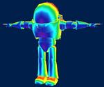 BuzzLightyear modelo KH