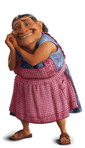 Abuelita (Coco)