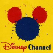 Disney Channel 1997 International
