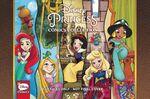 Disney Princess Comics Collection 1