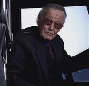 Infinity War Stan Lee