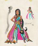 Jasmine Disney Designer