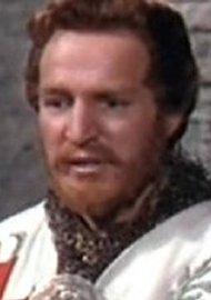 King Richard (1952 character)