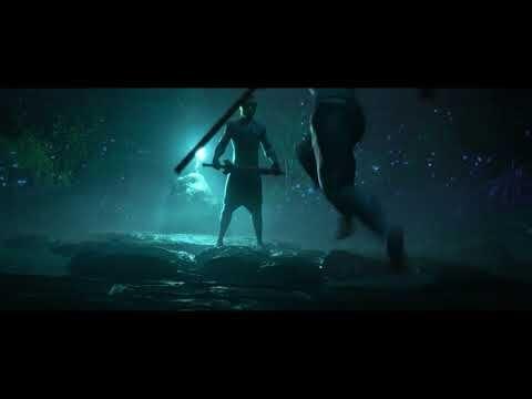 Raya y el Último Dragón - Anuncio- 'Tuk Tuk' - HD