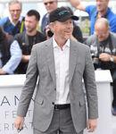 Ron Howard 71st Cannes Fest