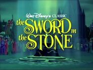 The Sword in the Stone - 1986 Reissue Trailer-2