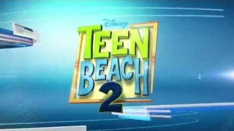 Watch Disney Channel's New Trailer for 'Bad Hair Day, 'Teen Beach Movie 2,' and 'Descendants'