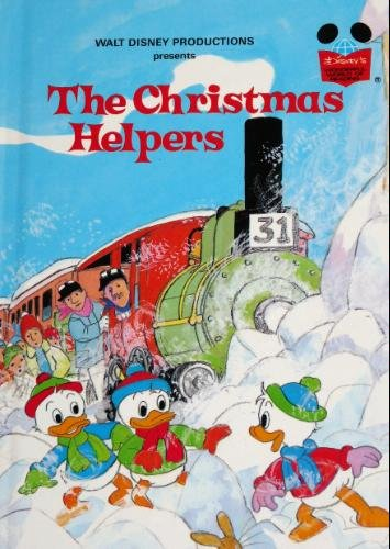 The Christmas Helpers