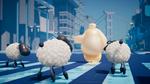 Baymax Dreams of Evil Sheep 3