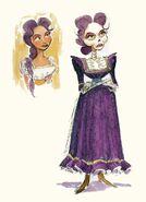 Coco Imelda and human Imelda