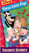 DFS Three Little Pigs cover