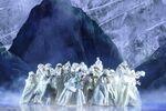 Frozen Musical 3