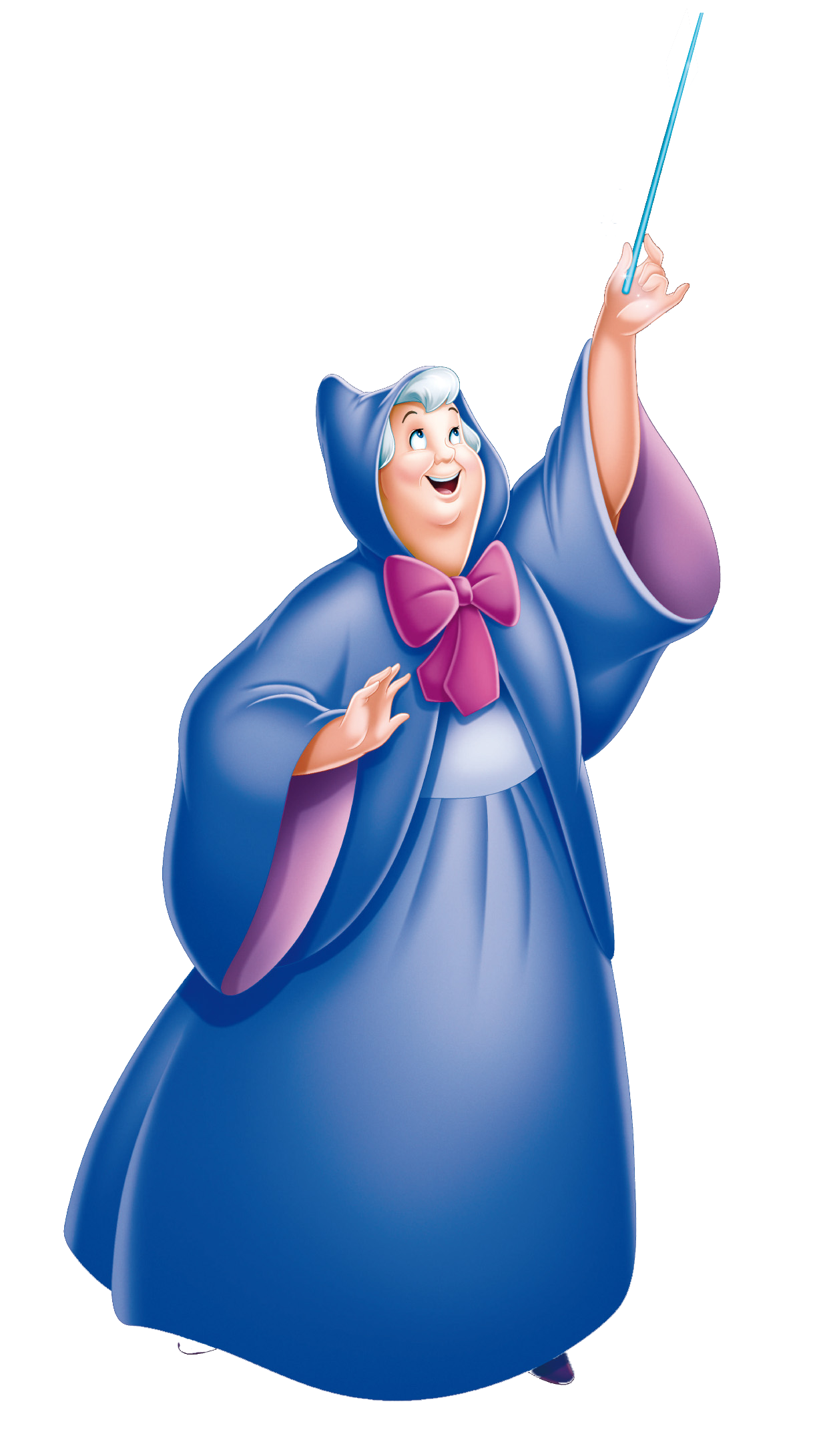 Fairy Godmother/Gallery