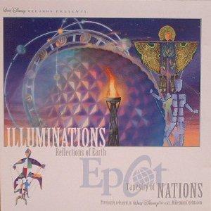 IllumiNations 25