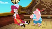 Jake and the Neverland Pirates Jake Saves Bucky cap5