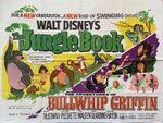 Jungle book bullwhip griffin uk quad