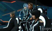 KH3D - Heroes of the Grid