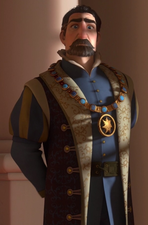 Rey Frederic