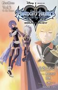 Kingdom Hearts Birth by Sleep Novel 3