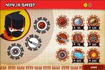 Monster Mayhem - Ninja Shop