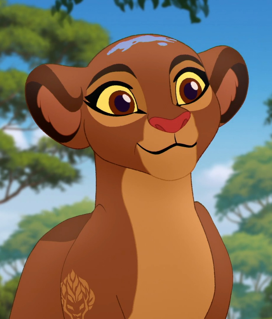 Rani (The Lion Guard)