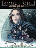 Rogue One IDW
